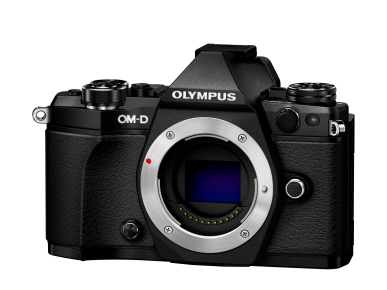 E‑M5 Mark II, Olympus, Appareils photo 4/3 hybrides , OM-D