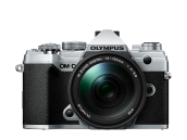 E‑M5 Mark III, Olympus, Appareils photo 4/3 hybrides , OM-D