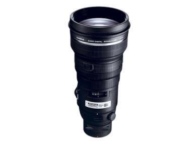 ZUIKO DIGITAL ED 300mm 1:2.8, Olympus, Digital SLR Lenses