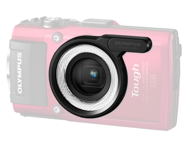 LG‑1, Olympus, Appareils photo compacts , Compact Cameras Accessories